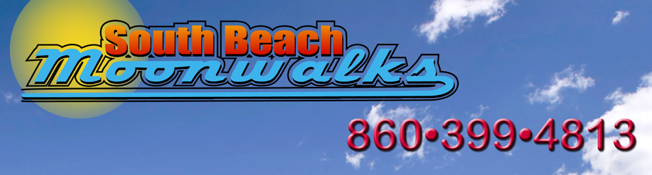 SouthBeach Moonwalks Logo
