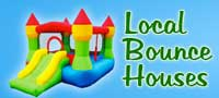Local Bounce House and Party Rental Driectory