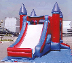 Castle-Slide Combination